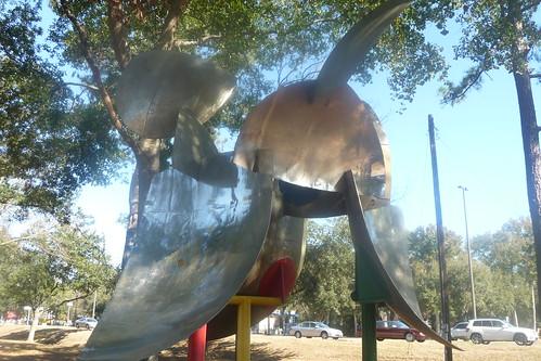 park sculpture daphnealabama
