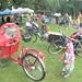 Cargo Bike Picnic - Fitzroy 2011