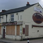 The Gateway, Bolton (closed)