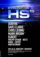 2011. március 14. 12:45 - Hyperspace 2011