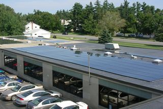St Gregory the Great School - Williamsville, NY | by Solar Liberty