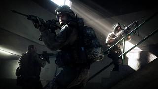 Battlefield 3, School | by SobControllers