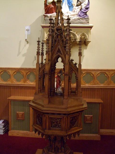 St. Joseph Catholic Church, Erie, PA