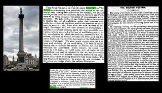 1104 - Nelson's Column | by Bradford Timeline