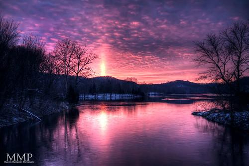 sun lake sunrise nashville tennessee pillar radnor 4952 thisweekatthelake
