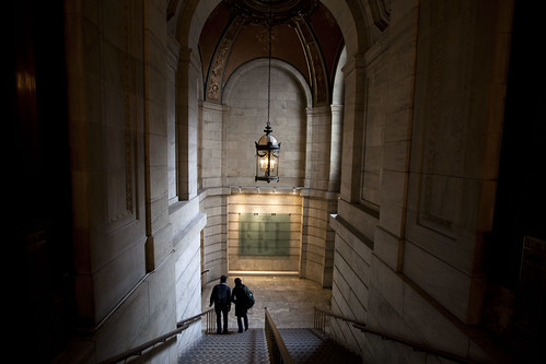 New York Public Library Schwarzman Building | by Dan Nguyen @ New York City