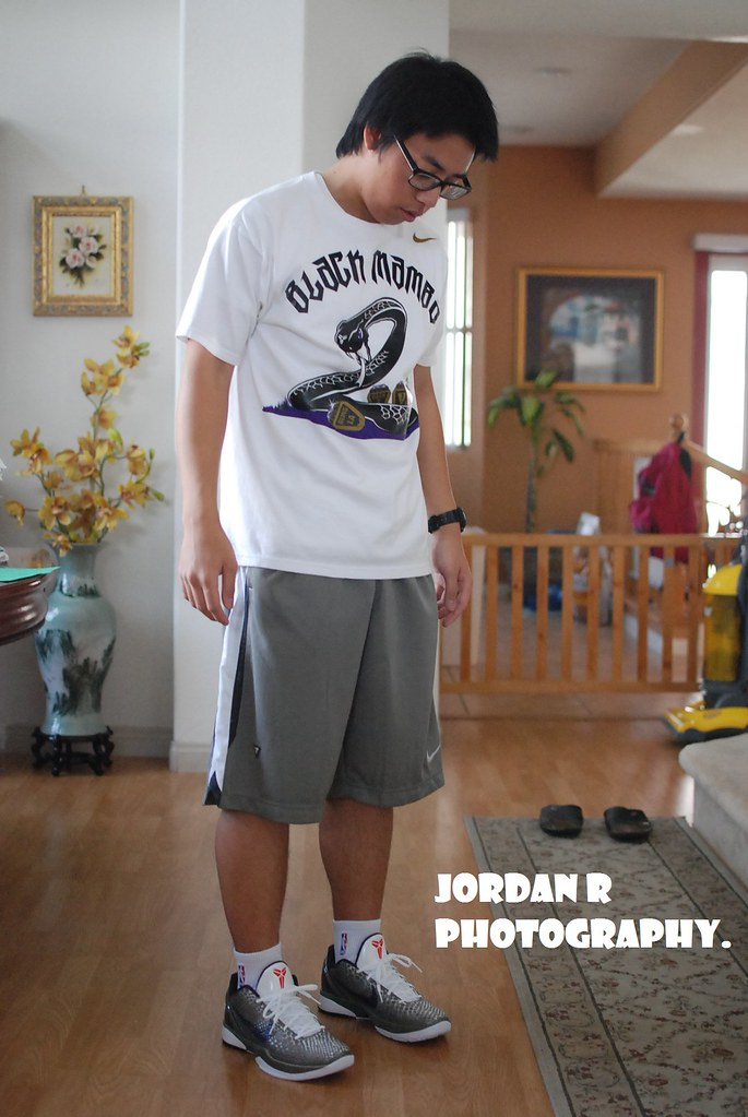 release date: 39682 6be35 ... Kobe VI China   by Jordan Rivera