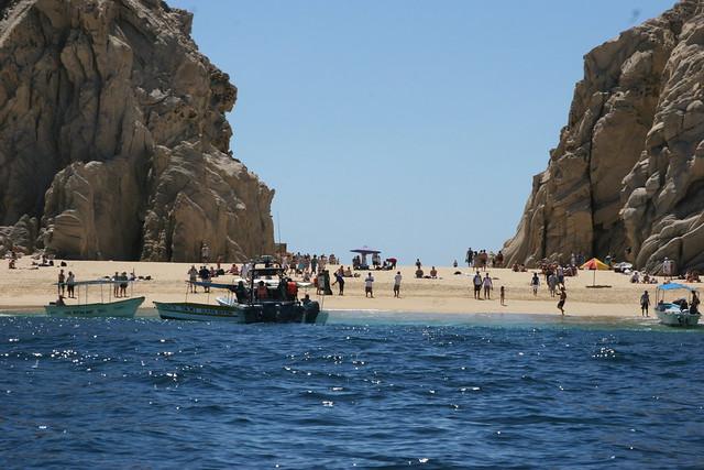 Cabo Playa Grande Feb 2011