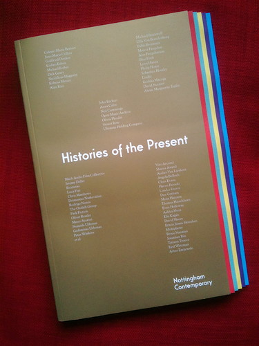 Histories of the Present
