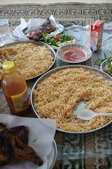 Najran meal