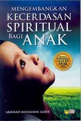 Mengembangkan Kecerdasan Spiritual Bagi Anak