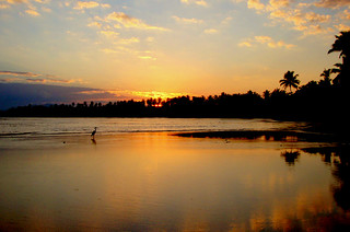 Sunrise Dominican Republic