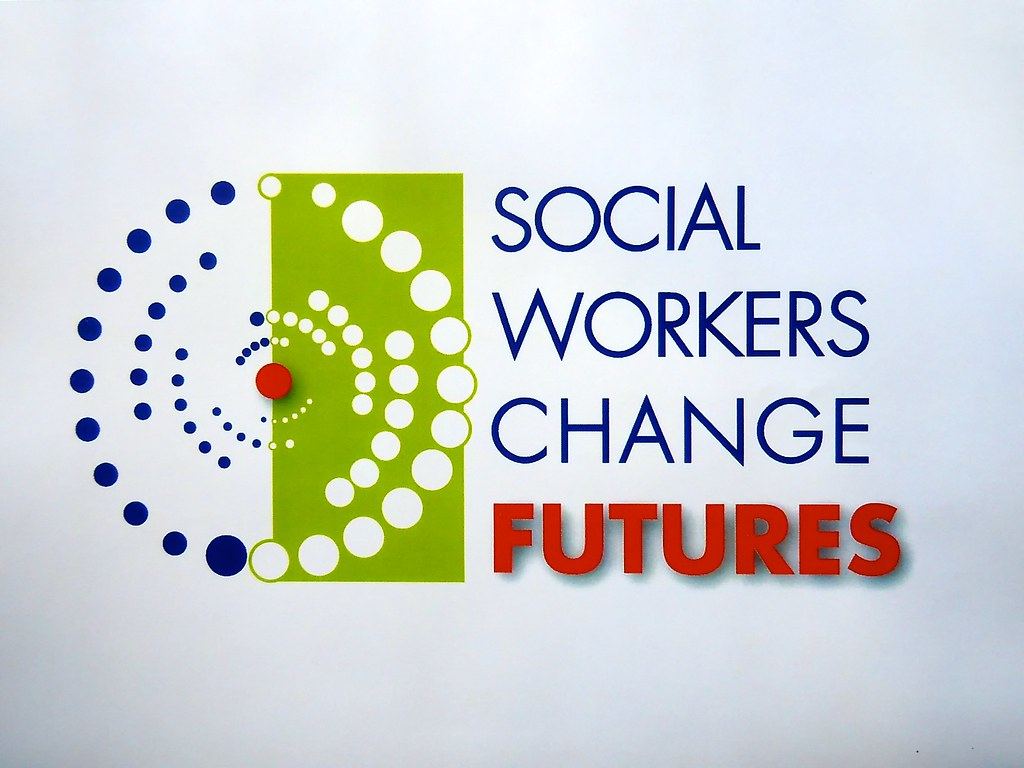 Social Workers Change Futures | Social Work Month 2011 | Flickr