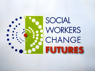 Social Workers Change Futures | by Timothy Valentine