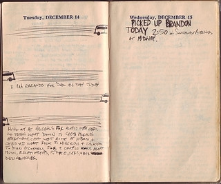 1954: December 14-15 | by Andrew Huff