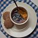 Coffee-Caramel Creme Brulee