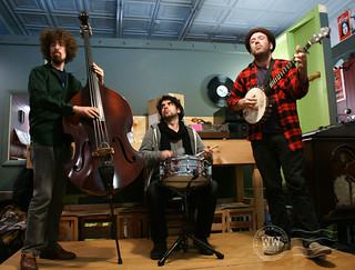 Langhorne Slim Band @ 641rpm | by Wayfaring Wanderer