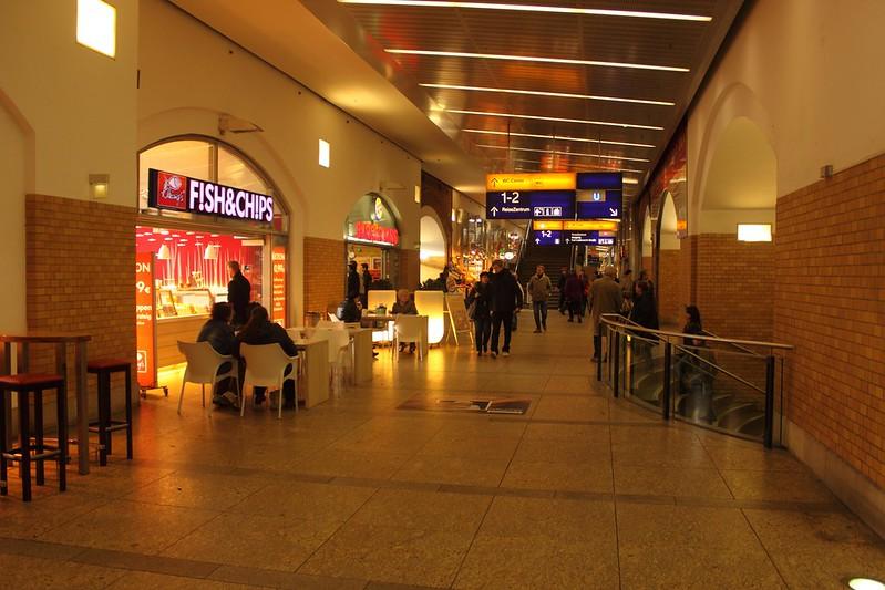 Bahnhof Alexanderplatz (5)