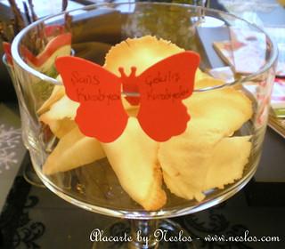 Şans Kurabiyesi ( Fortune Cookies) | by neslihankaya