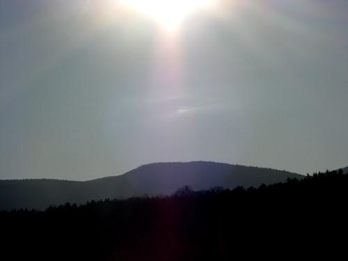sunrise vermont stowe