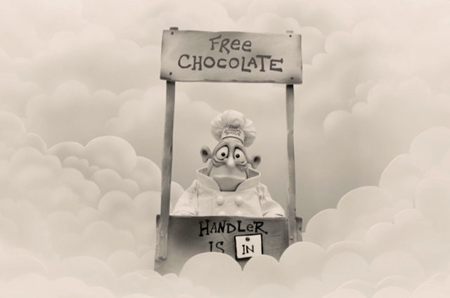 Mary And Max Trailer On Vimeo By Editorial Pinch Genre An Flickr