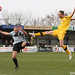 Sutton v Hendon - 12/03/11