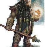 dwarf wizard sorcerer