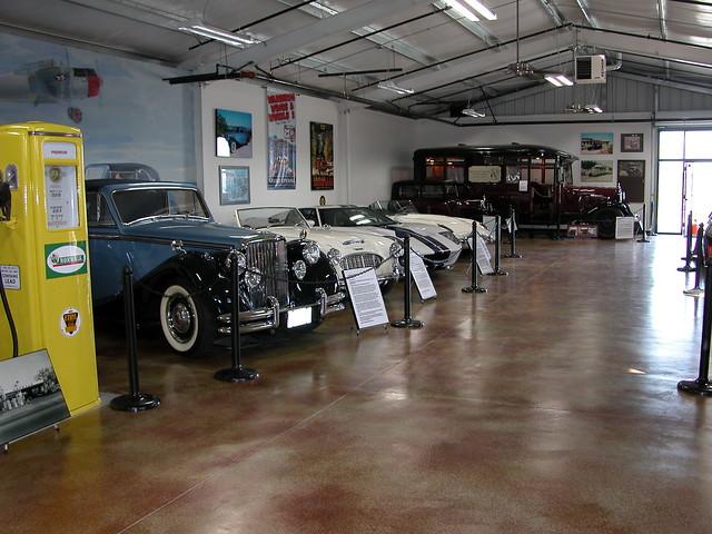 British Car Club Wine Tour 2-2011 210