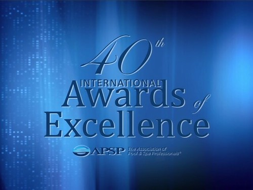 APSP Awards of Excellence 2010 Winning Entries on Vimeo by The Association of Pool & Spa Pr | by Caviness Landscape Design