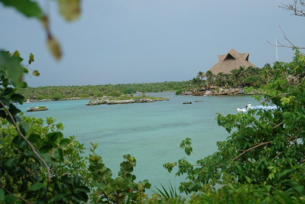 Cancún vs Playa del Carmen: Xel-Ha es el acuario natural más grande del mundo