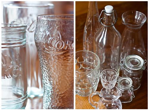 glassware | by mhchipmunk