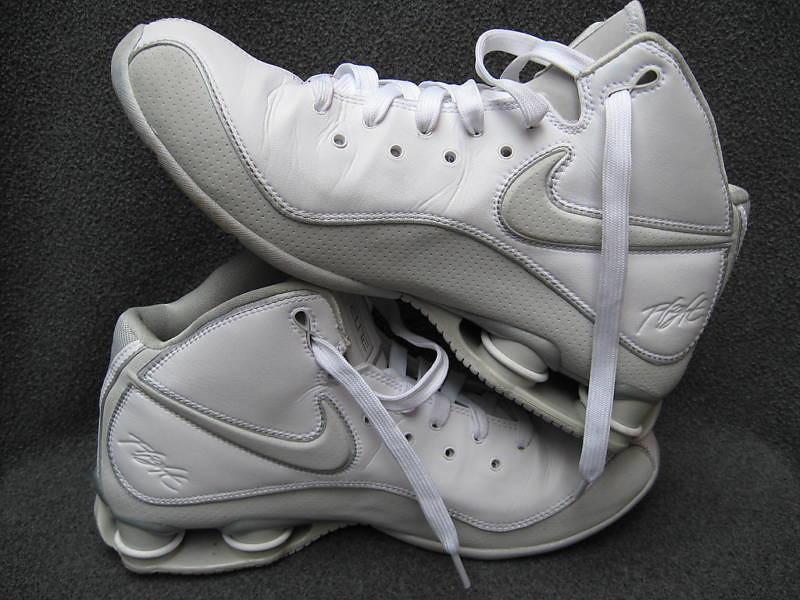 promo code e8375 f387c Men s Sneakers Nike Zoom Air Shox Elite Flight Size 9.5~   by
