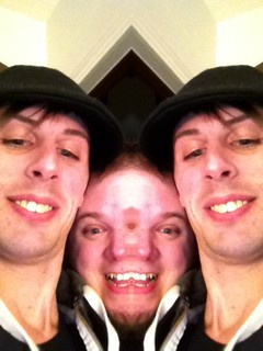 OMG Photobooth on the iPad! | by Jared Cherup