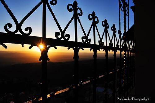 arizona sunrise paintshop hotel photo nikon balcony grand az pro jerome 28300mm x3 d700