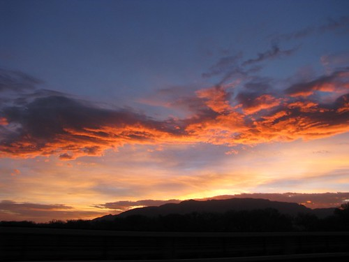 newmexico clouds sunrise wind albuquerque riogrande sandias landofenchantment