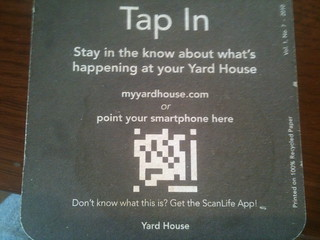 Yard House | by htomren