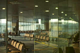 airport | by Michael Cory