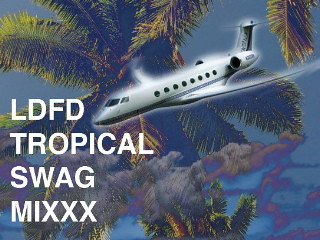ldfd- tropicalswag | by anna.brokenteeh