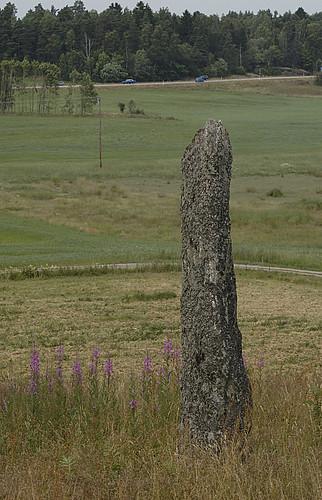 standingstones sweden menhirs graves ironage stenar burialmounds västragötaland gravfält 500bc stensättning västergörland lundskullen fornminnen 1050ad härene restastenar