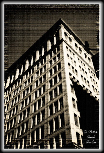 New York City  NY ~ Wanamaker Deparment Store ~ Vintage