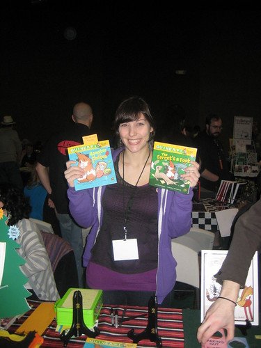 7000 BC · independent comics from new mexico: March 2011