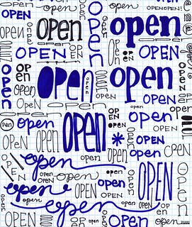 Teaching Open Source Practices, Version 4.0 (high res) | by opensourceway