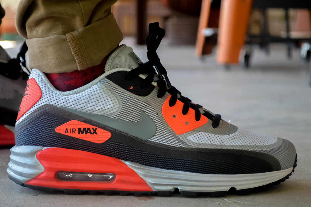 Nike Air Max 90 Black And White And Red rockhavenrecovery.ca