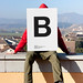 B Positive by CarlesPalacio