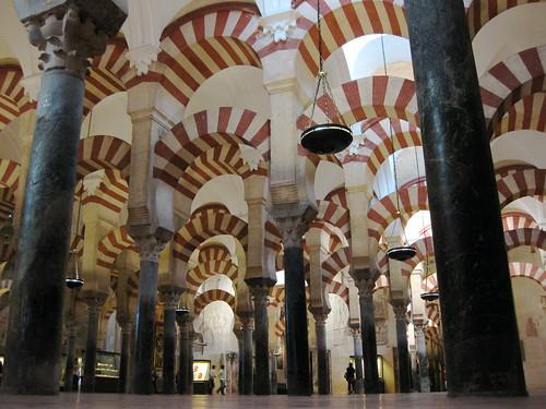 Mesquita, Cordoba