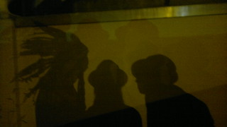 Silhouettes in Clapham | by whatleydude