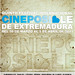 Cartel Oficial Cineposible 2011