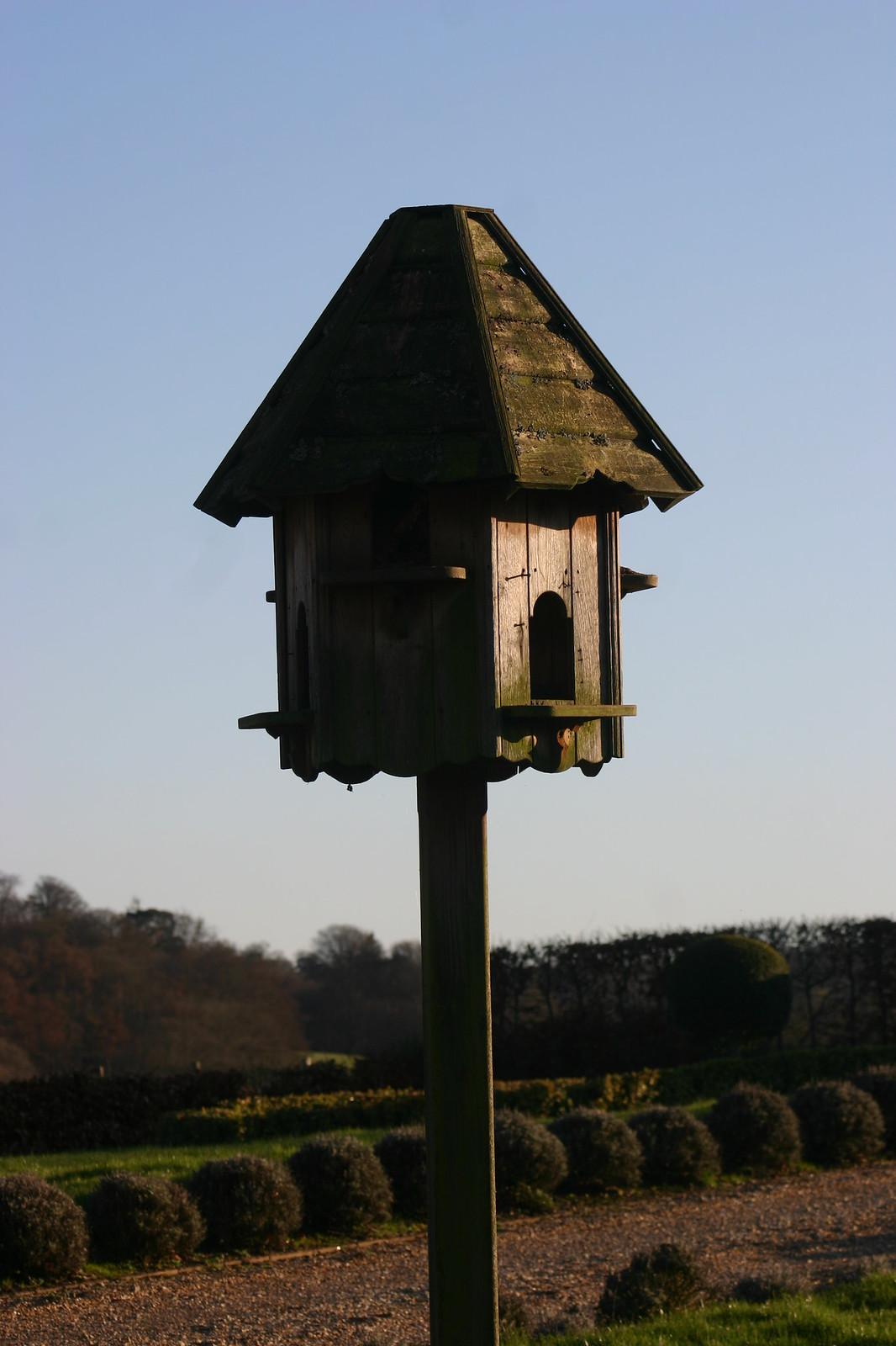 Bewl Oast Birdhouse