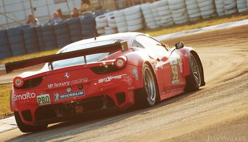 light sunset sun race nikon florida mans le american series hours fl 12 sebring endurance lemans raceway alms sebringinternationalraceway d7000
