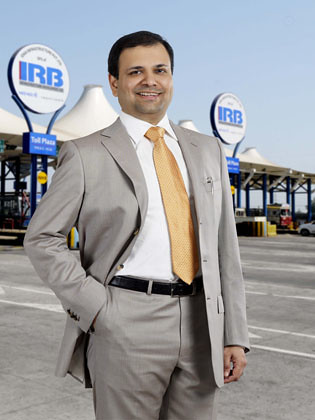 Irb Infrastructure Hr Email Id